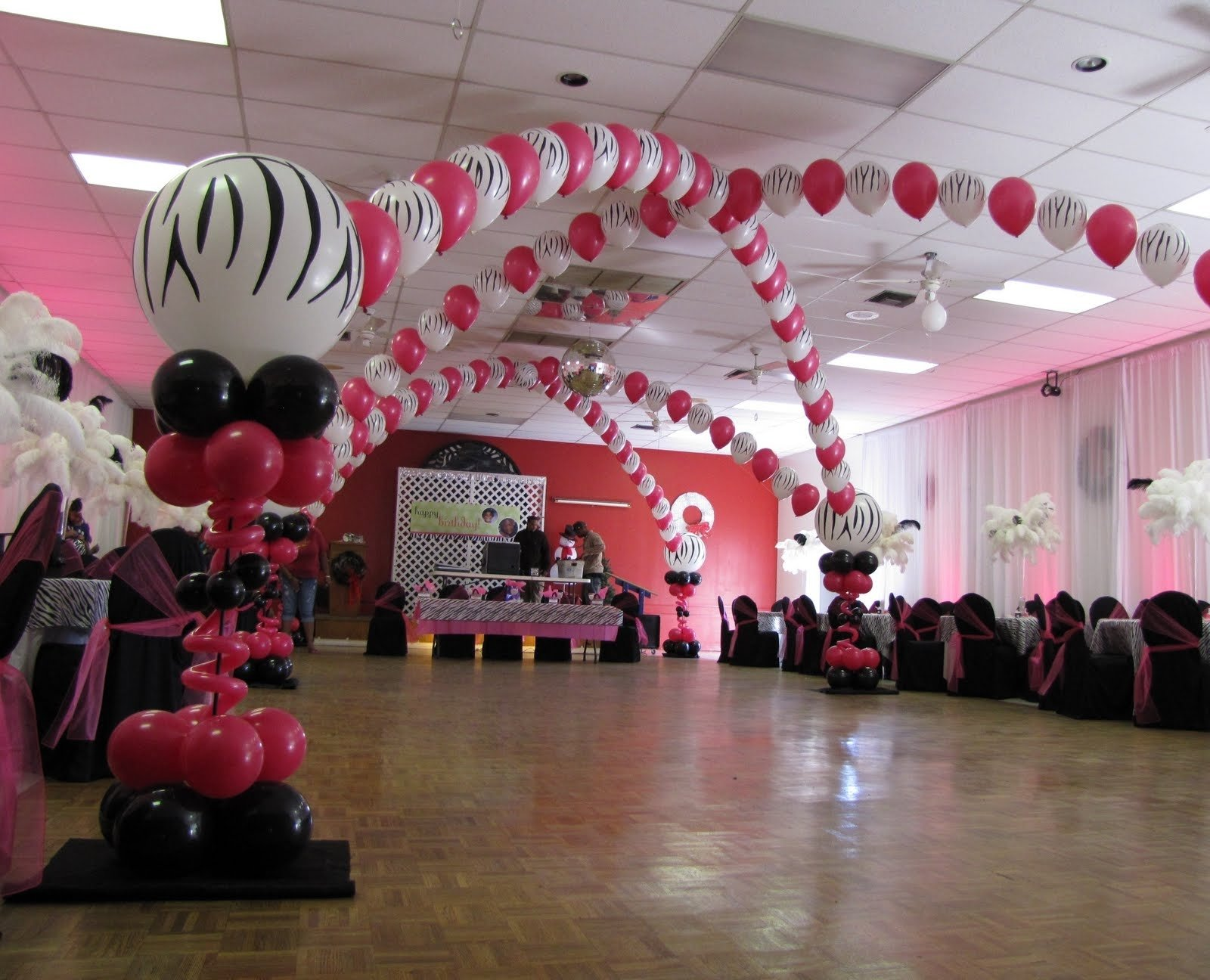 best 16th birthday party themes ideas image collection