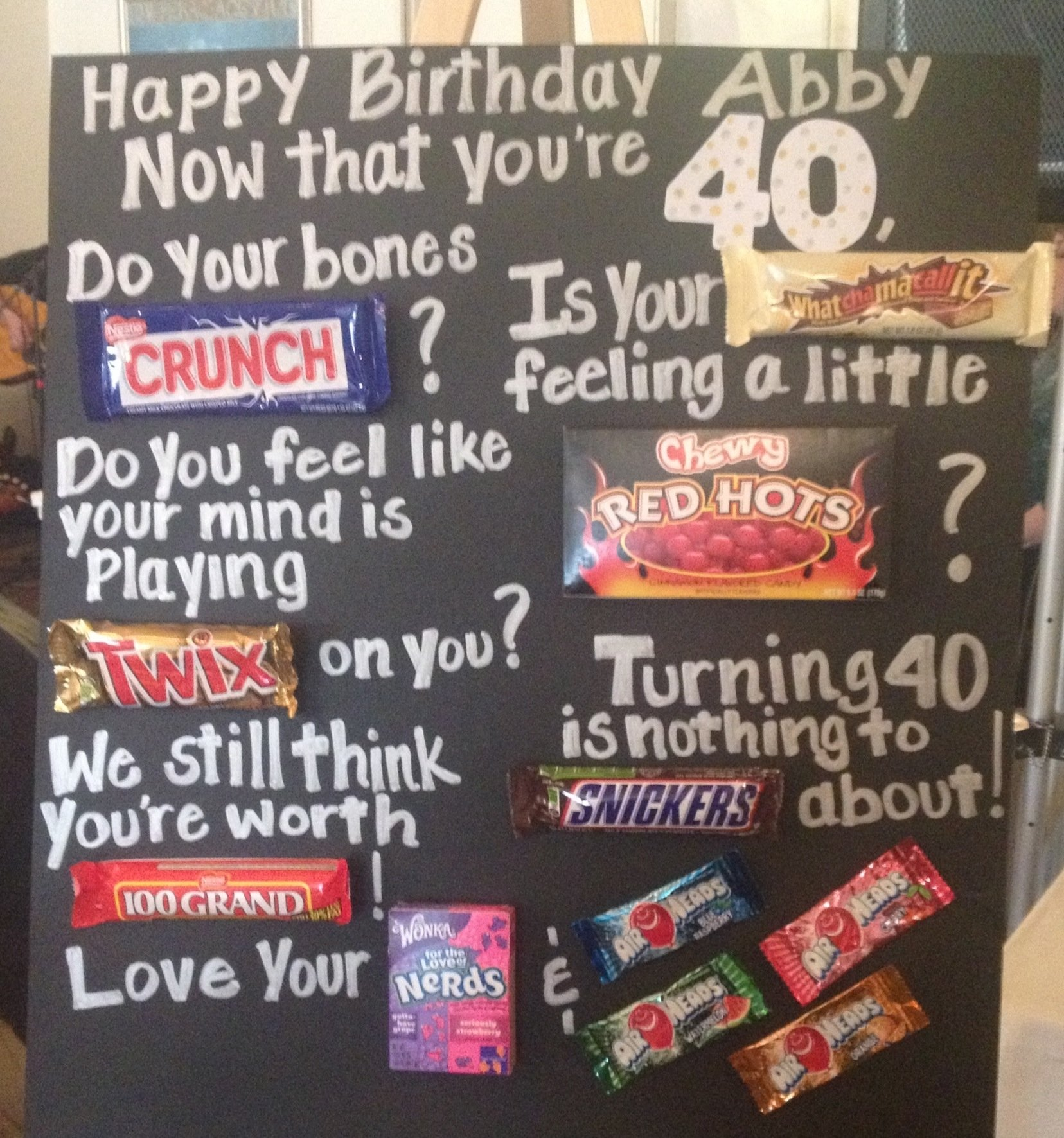 10 Most Popular 40Th Birthday Party Ideas For Husband Themes A Surprise 40th