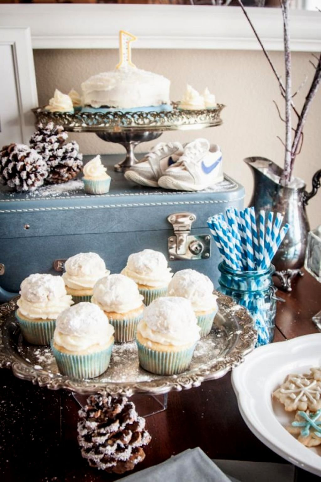 10 Gorgeous Winter Birthday Party Ideas For Adults themes birthday ideas for a winter birthday party in conjunction
