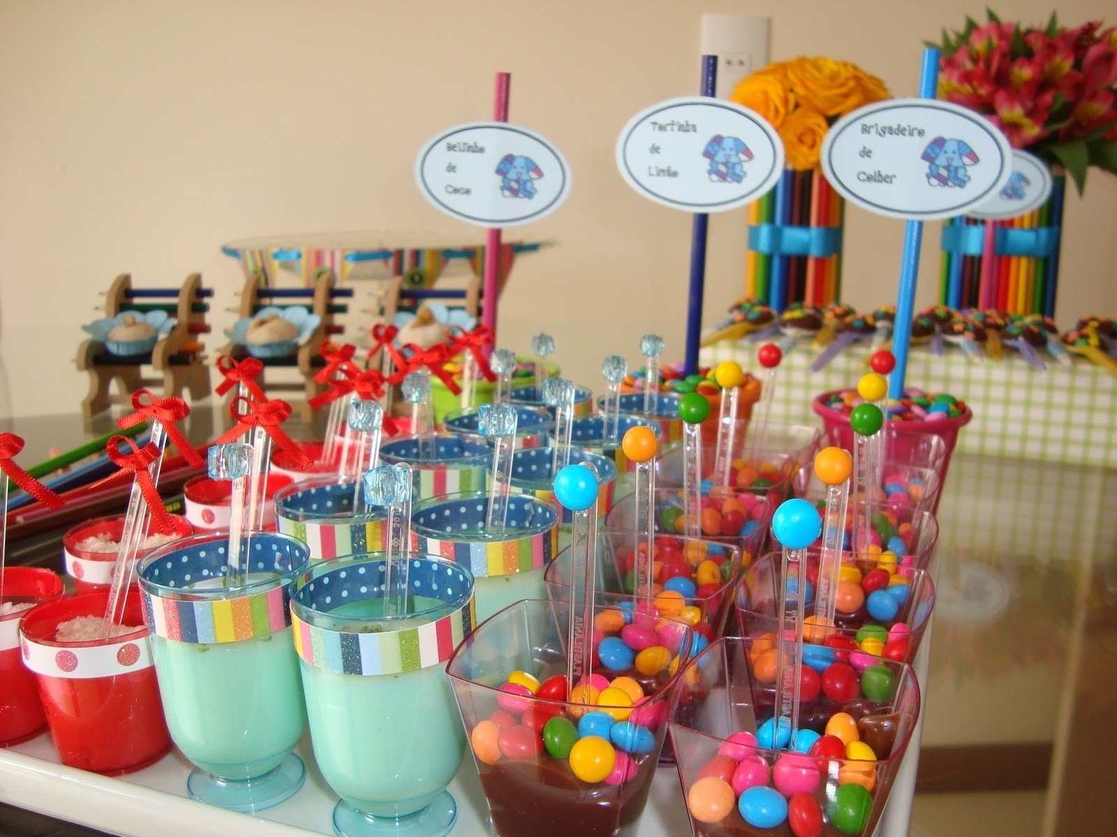 10 Fashionable Birthday Party Ideas For 6 Year Olds Themes Indoor