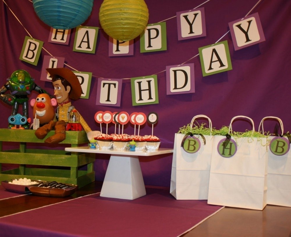 themes birthday : summer birthday party ideas for 5 year old boy