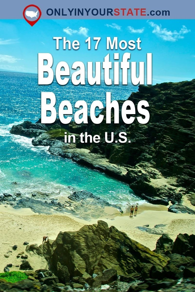 10 Trendy Family Vacation Ideas In Usa these 17 gorgeous beaches around the u s will leave you in awe 3 2020
