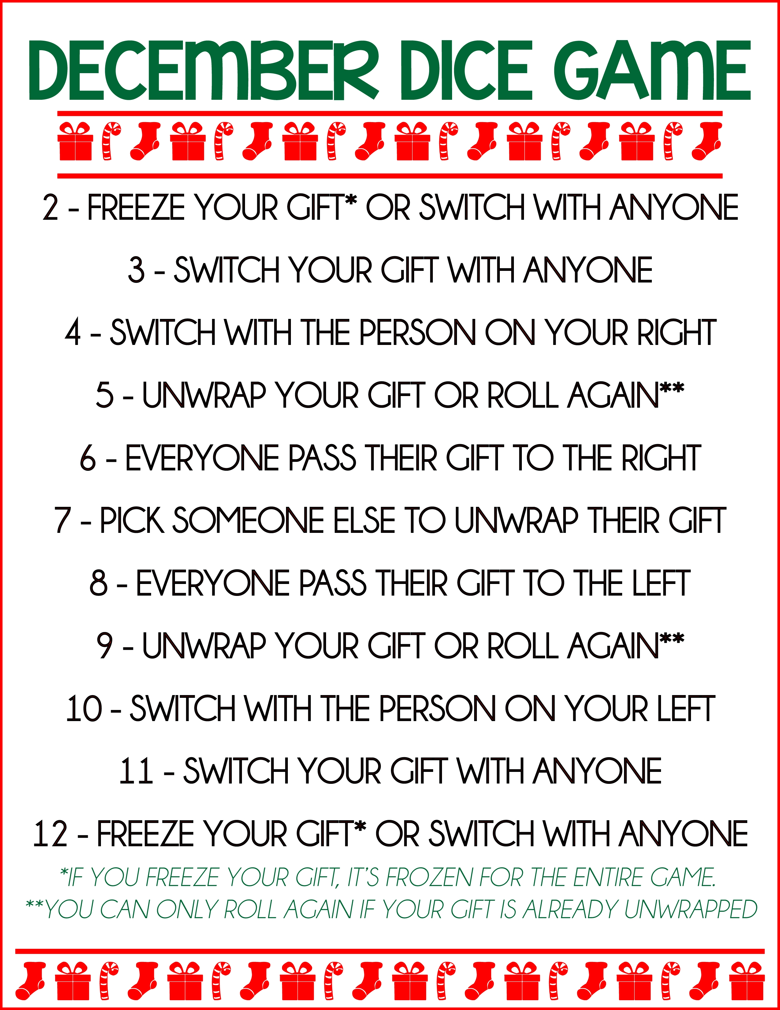 10 Gorgeous Christmas Family Gift Exchange Ideas these gift exchange ideas are the most unique and creative gift 10 2020