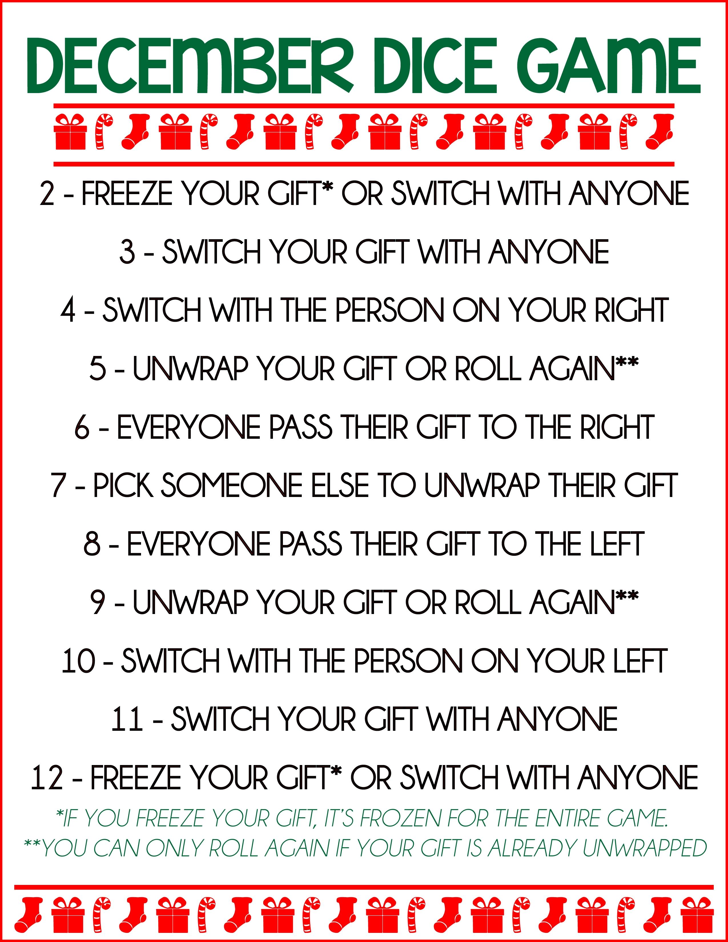 10 Beautiful Fun Christmas Gift Exchange Ideas these gift exchange ideas are the most unique and creative gift 3