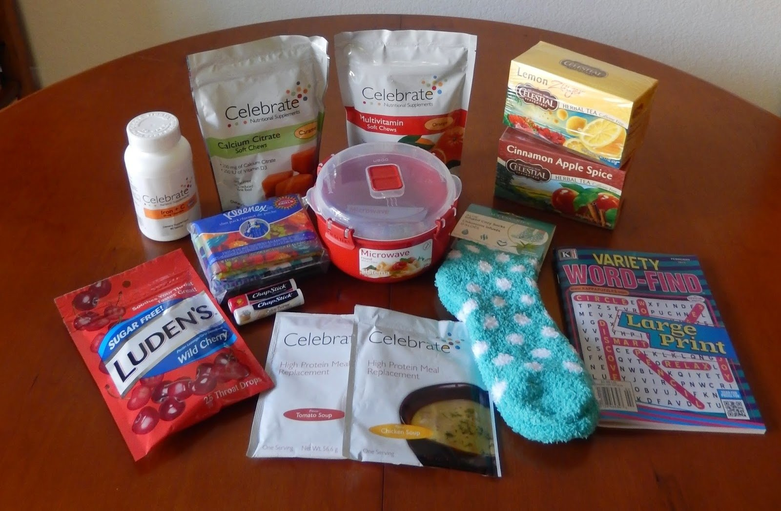 10 Cute Get Well Care Package Ideas theworldaccordingtoeggface eggface comforting care package giveaway 1 2021