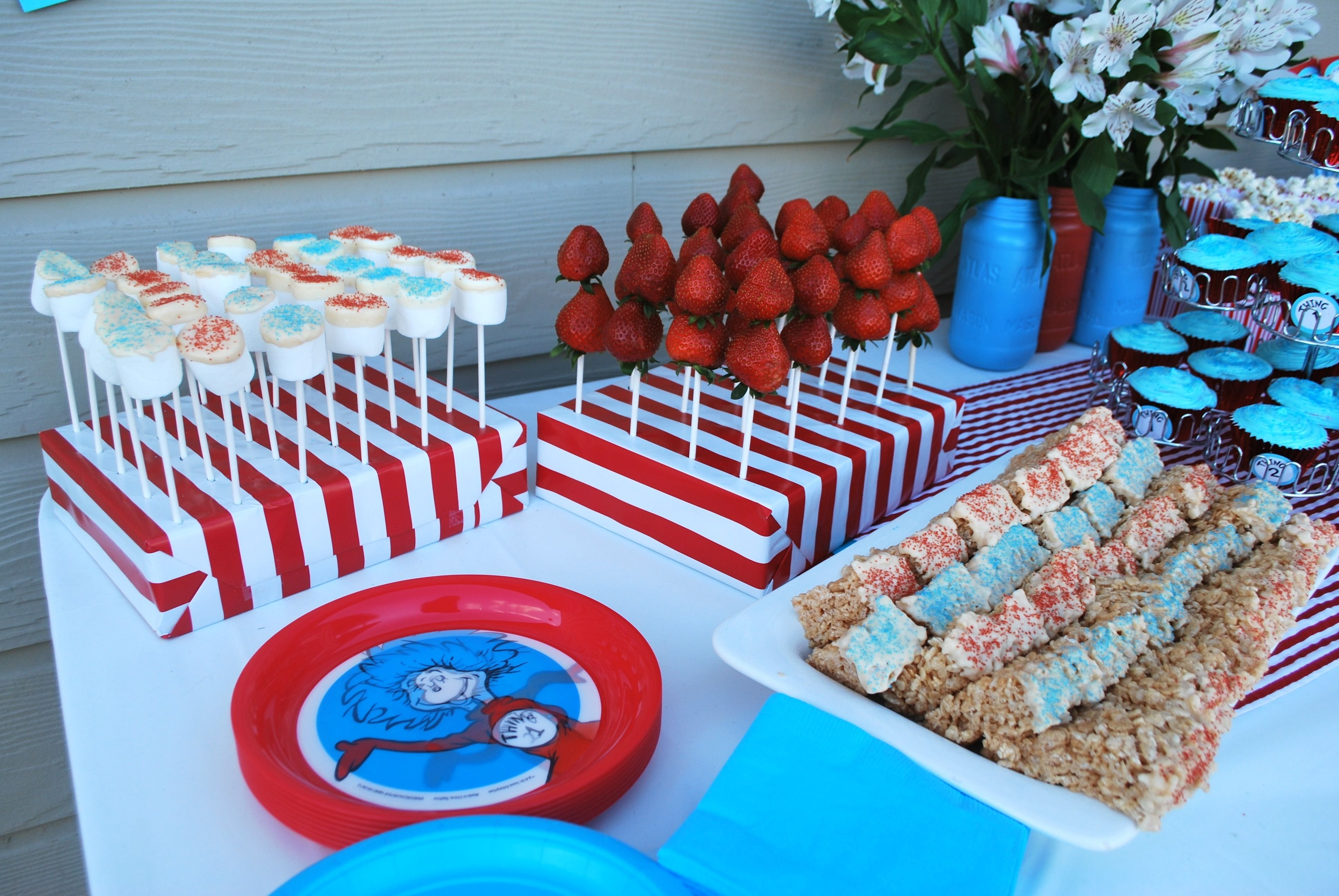 10 Trendy Thing 1 And Thing 2 Party Ideas thing one thing two birthday ideas thing 1 and thing 2 birthday 3 2020