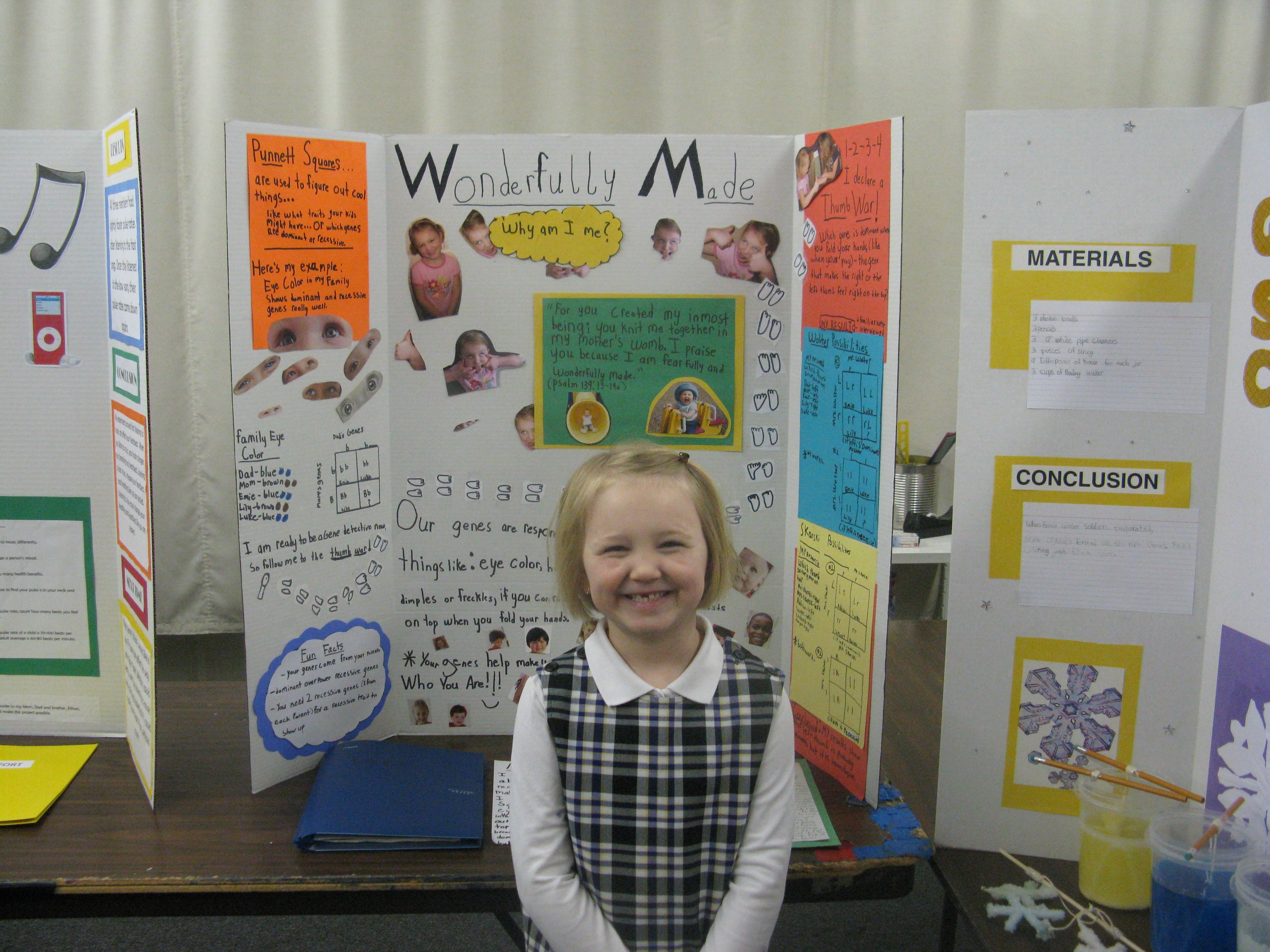 10 Stunning 2Nd Grade Science Fair Ideas things ive learned from a second grade science project 2 2020