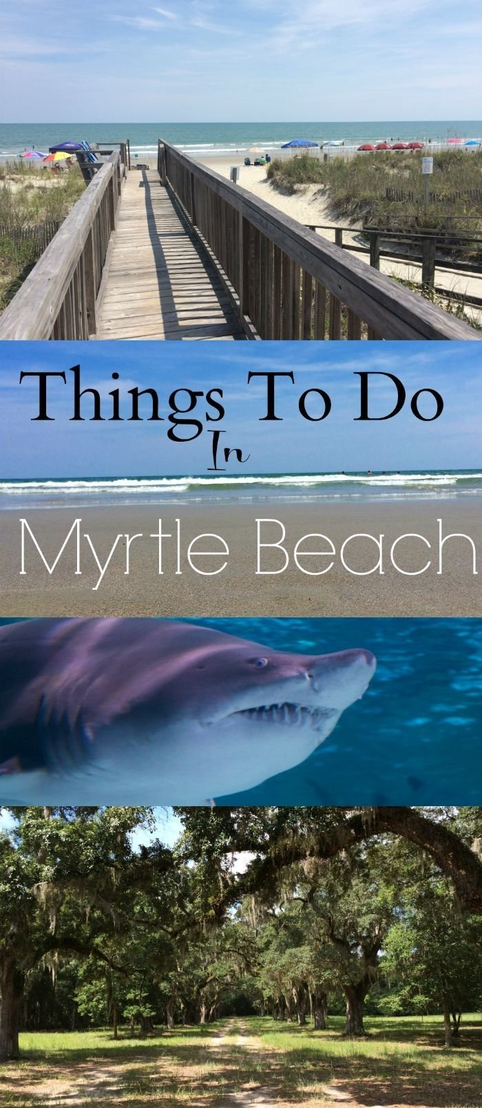things to do in myrtle beach south carolina | myrtle beach south