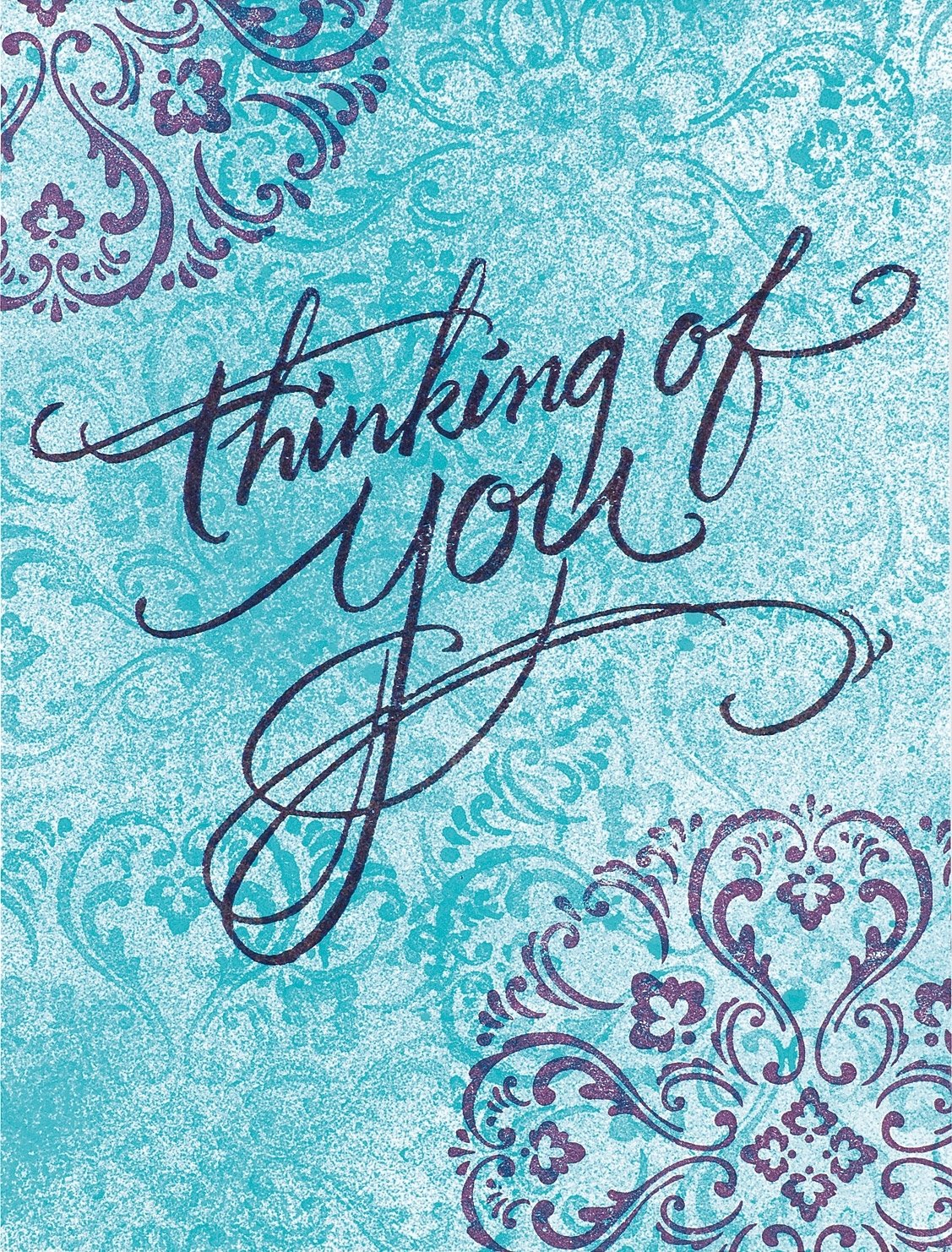 10 Most Popular Thinking Of You Card Ideas thinking of you card