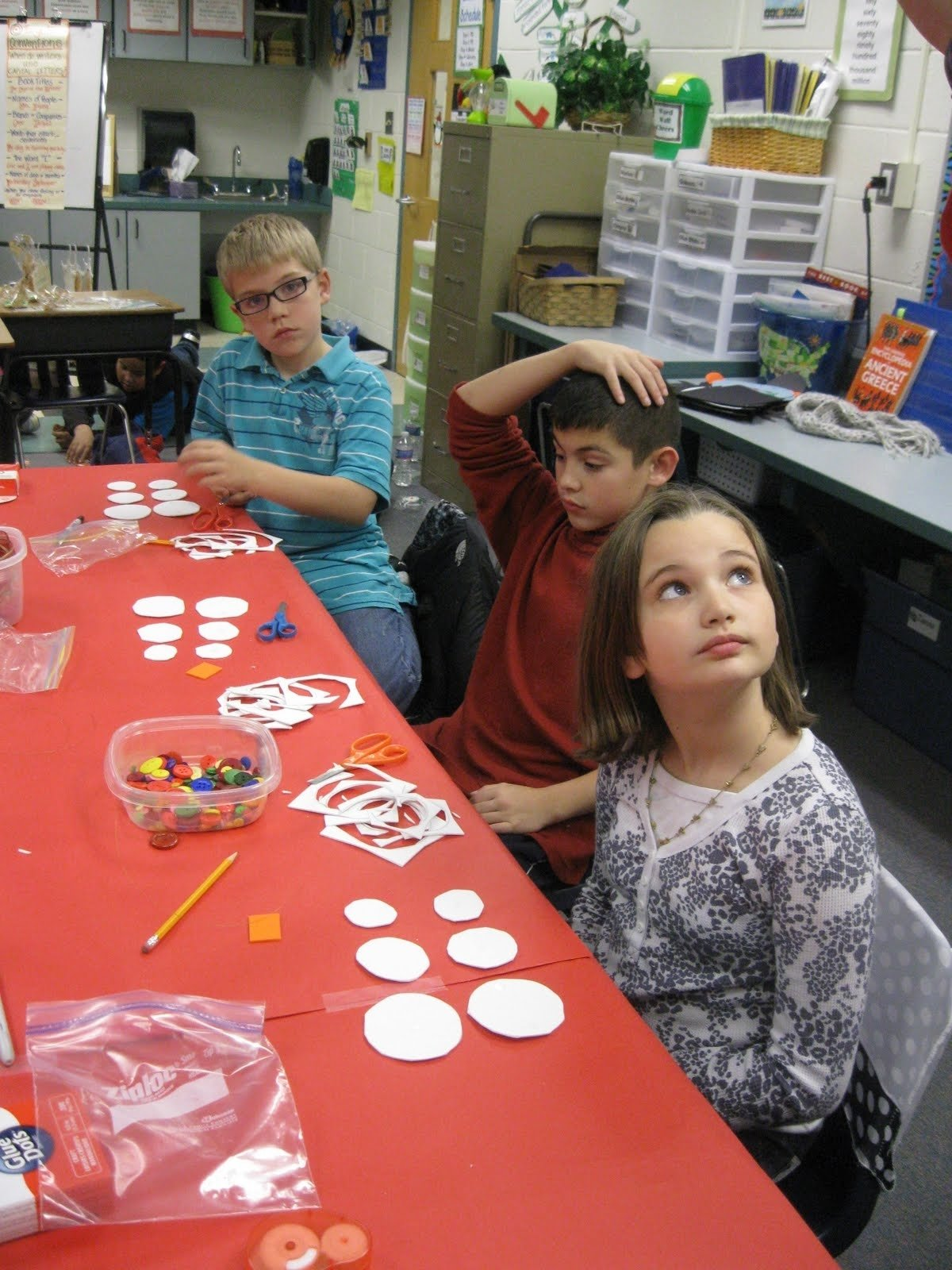 10 Lovely 3Rd Grade Christmas Party Ideas third grade thinkers a third grade christmas 2 2020