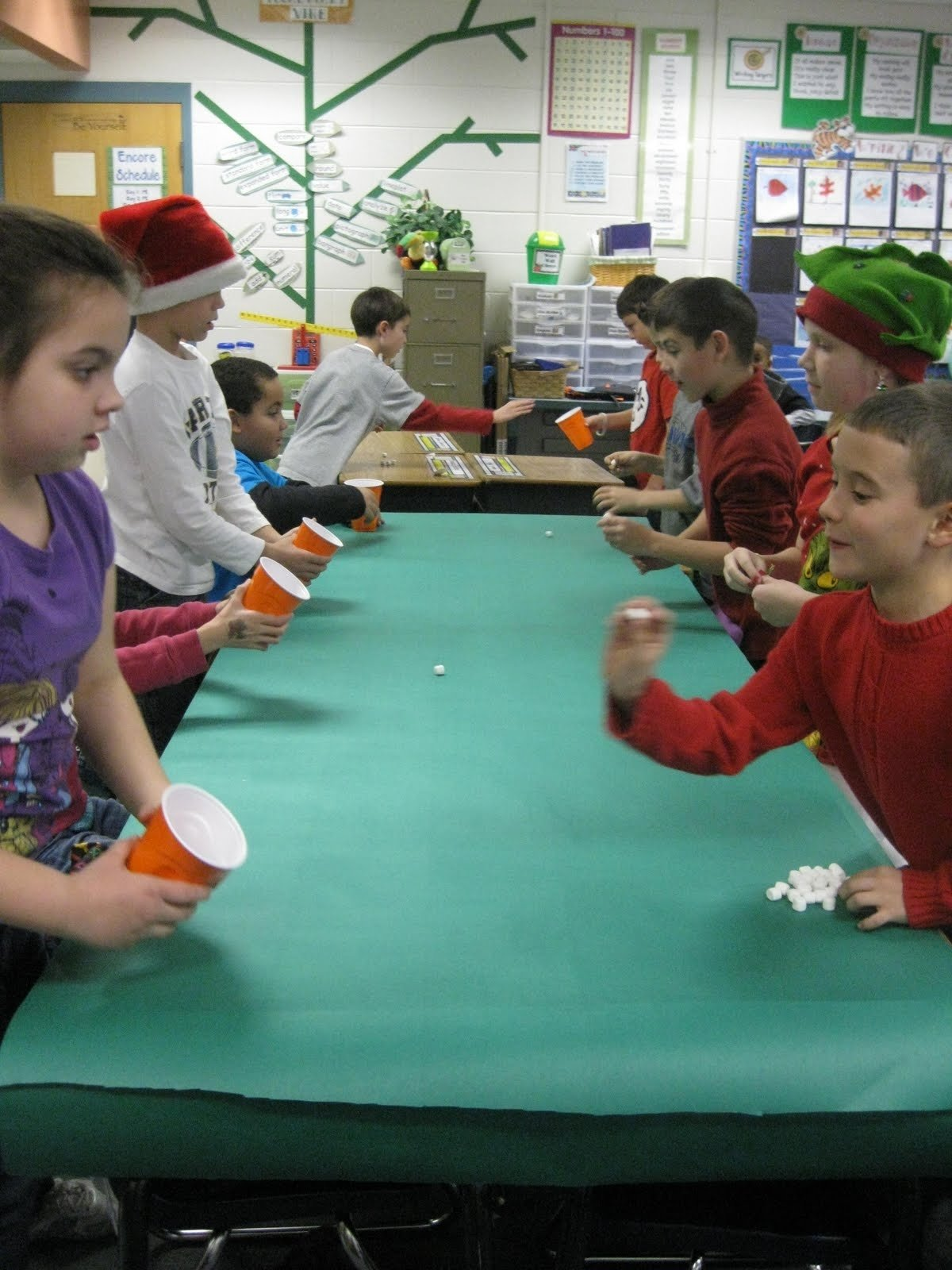 10 Lovely 3Rd Grade Christmas Party Ideas third grade thinkers a third grade christmas 2020