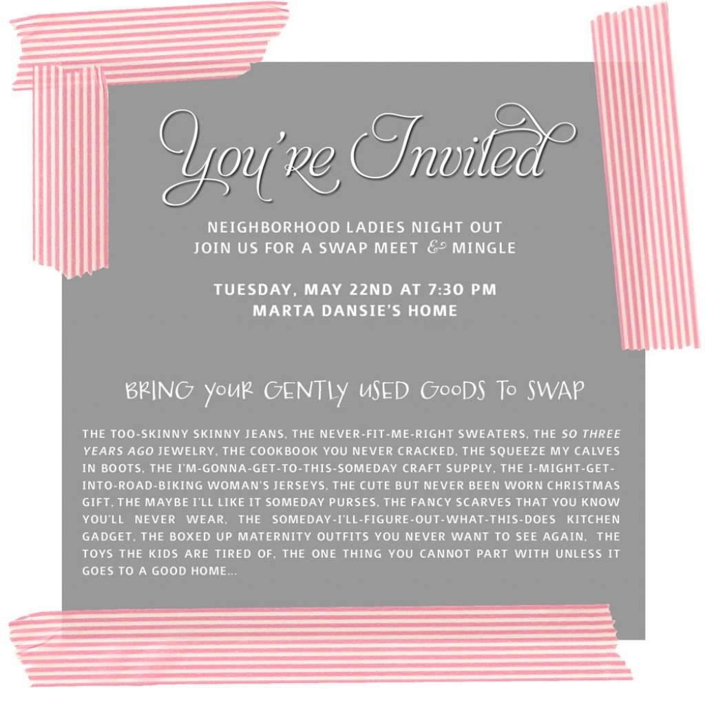 10 Nice Thirty One Party Invitation Ideas thirty one invitation invitationjpg 2020