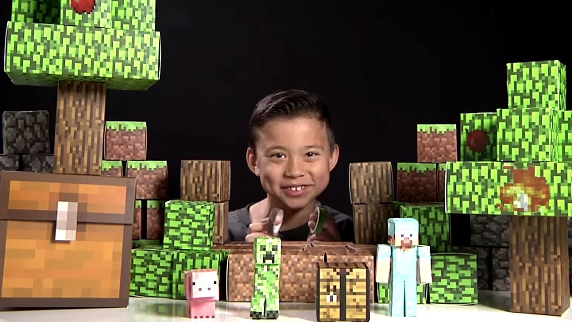 10 Attractive Gift Ideas 9 Year Old Boy this 9 year old makes 1 million a year opening toys youtube 2021