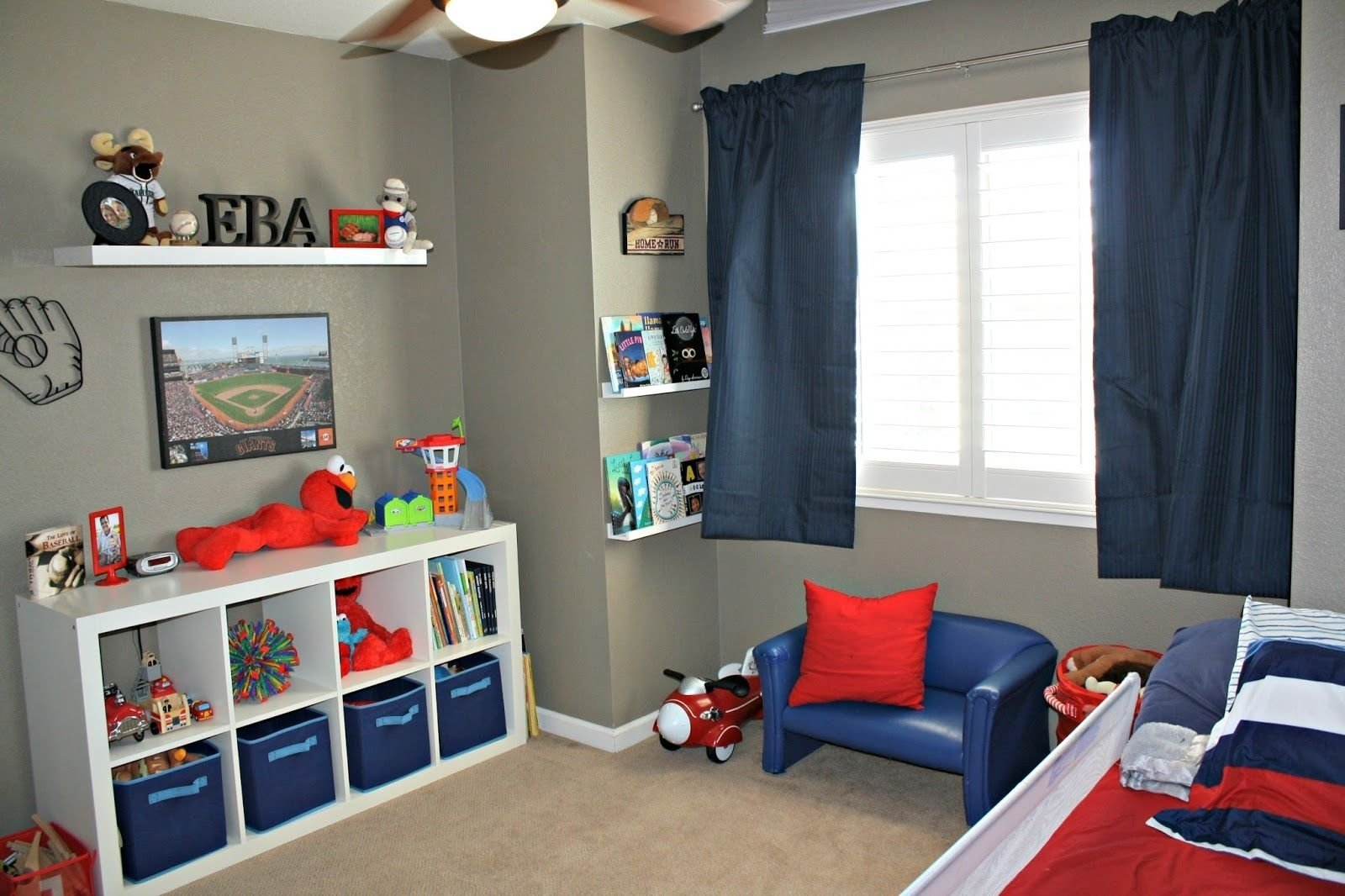 10 Nice Toddler Boy Room Decorating Ideas this doesnt even begin to scrape the surface of how awesome ljs 2020