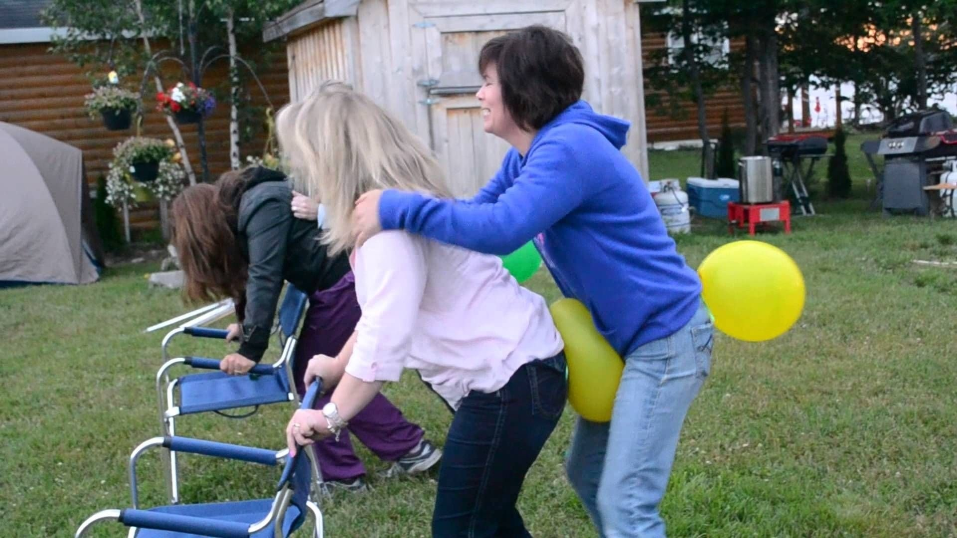 10 Awesome Relay Race Ideas For Adults this humping balloon party game will have you laughing so hard you 2020