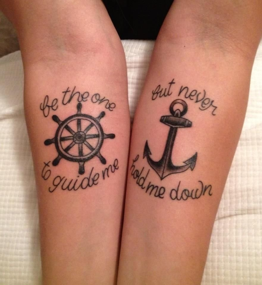 10 Most Recommended Tattoo Ideas For Couples In Love this is located on my forearms matthew miskol at yellow rose tattoo