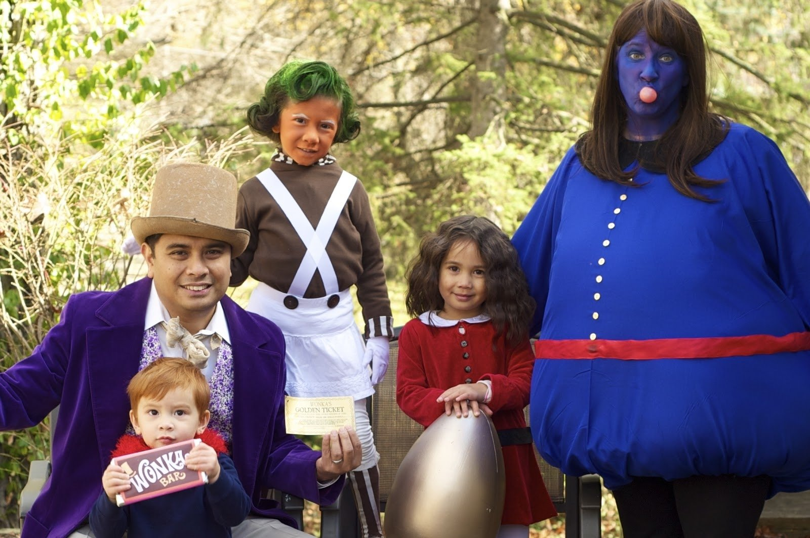 10 Awesome Halloween Costume Ideas For 3 People this list of group halloween costume ideas will blow your mind 16 2020