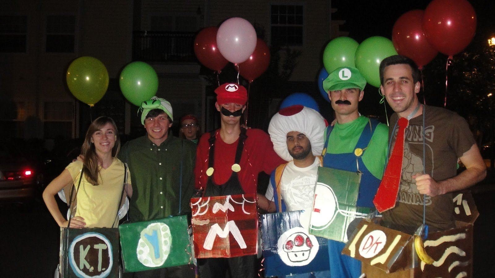 10 Cute List Of Halloween Costume Ideas this list of group halloween costume ideas will blow your mind 36 2020