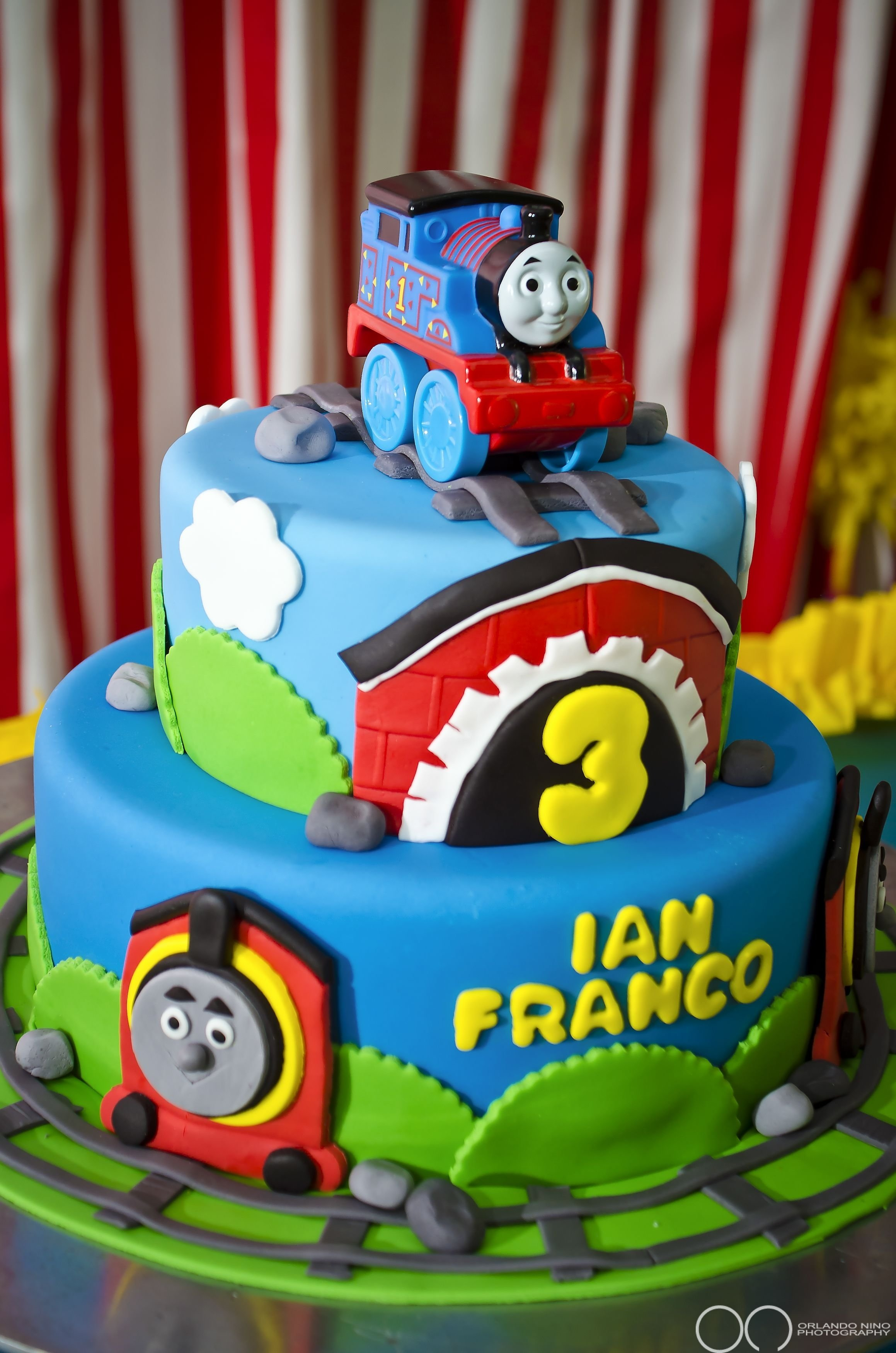 10 Lovely Thomas And Friends Birthday Ideas thomas and friends birthday cake bday ideas pinterest friends 1 2021