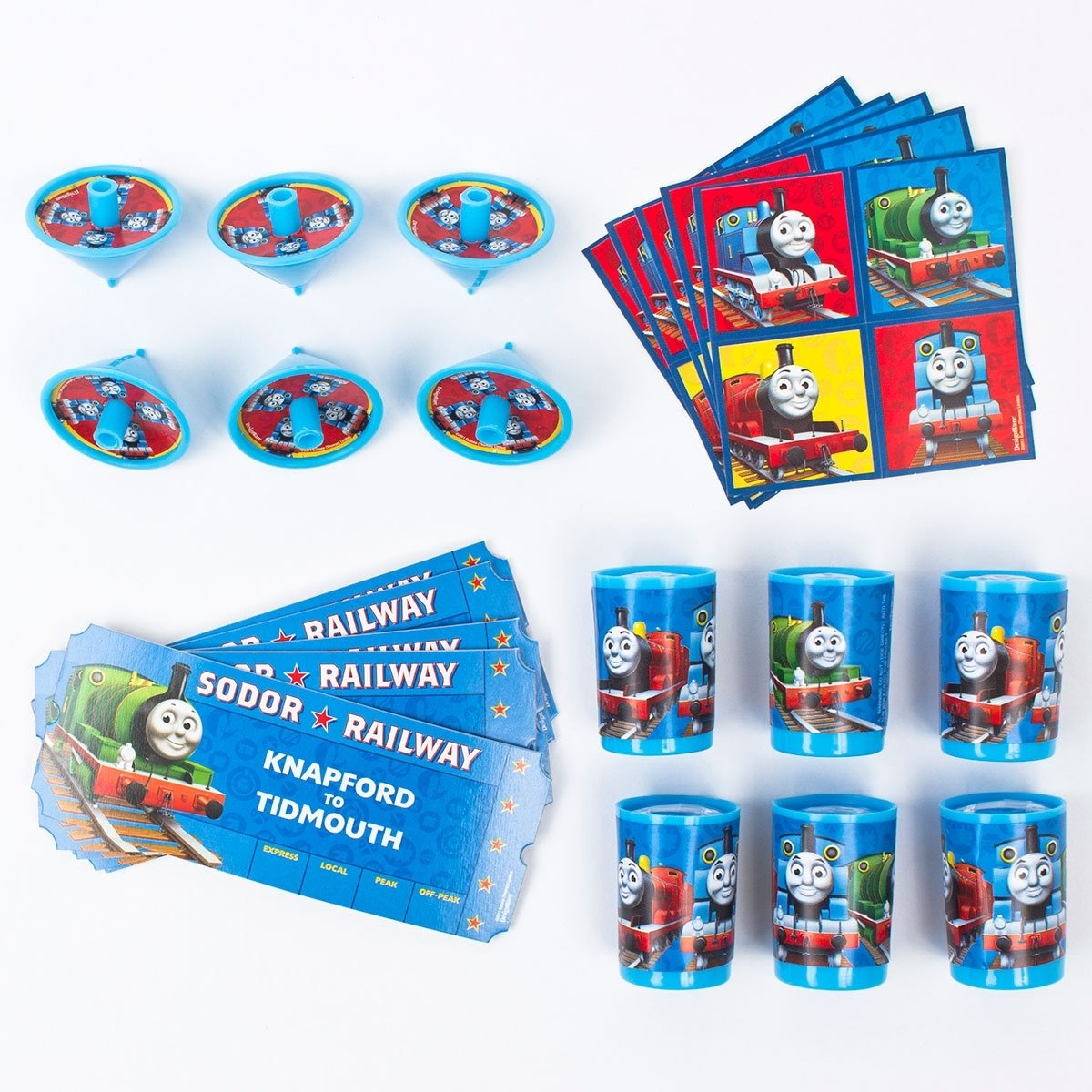 10 Most Recommended Thomas The Tank Engine Party Ideas thomas the tank engine party supplies cardfactory co uk