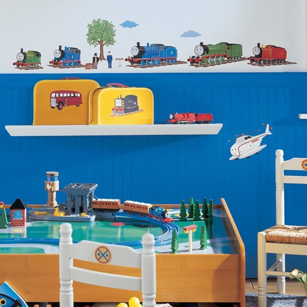 10 Stylish Thomas The Train Bedroom Ideas thomas the train bedroom decor ideas 2015 deboto home design 2020