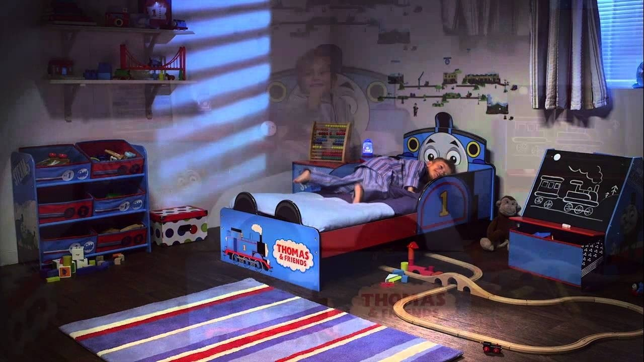 10 Stylish Thomas The Train Bedroom Ideas thomas the train bedroom ideas thomas the train bedroom decor 2020