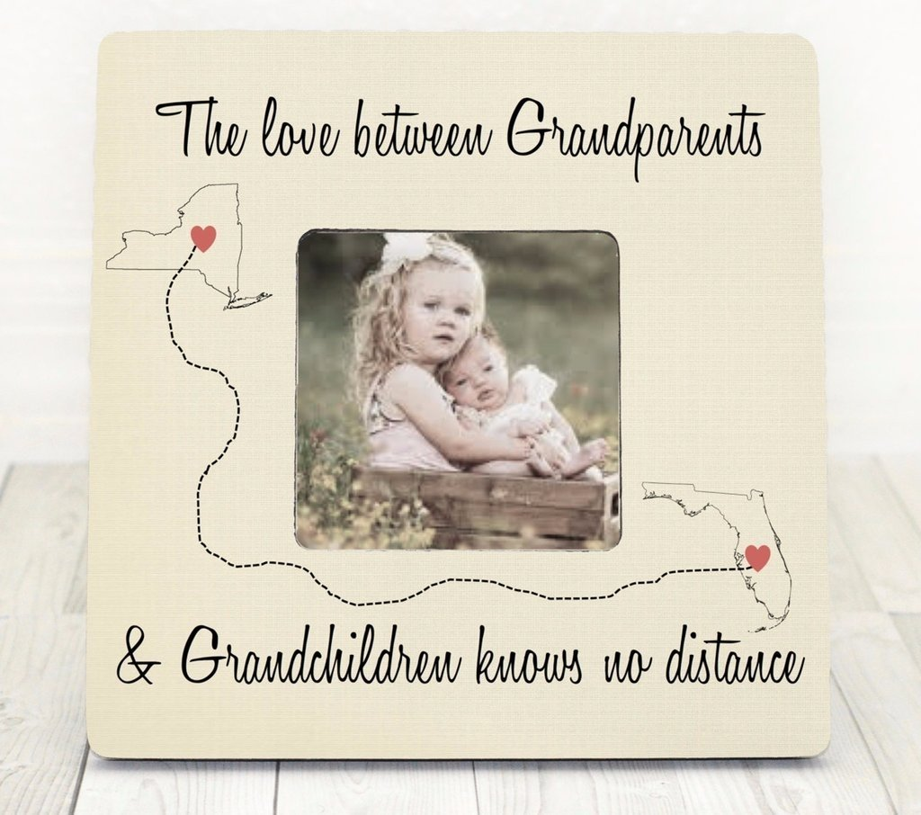 10 Most Recommended Grandparents To Be Gift Ideas thoughtful gifts for grandparents popsugar moms 1 2020