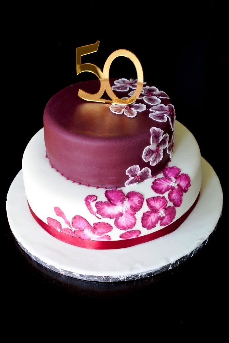 10 Awesome Birthday Cake Ideas For Women three elements to consider of designing cake ideas for women 2020