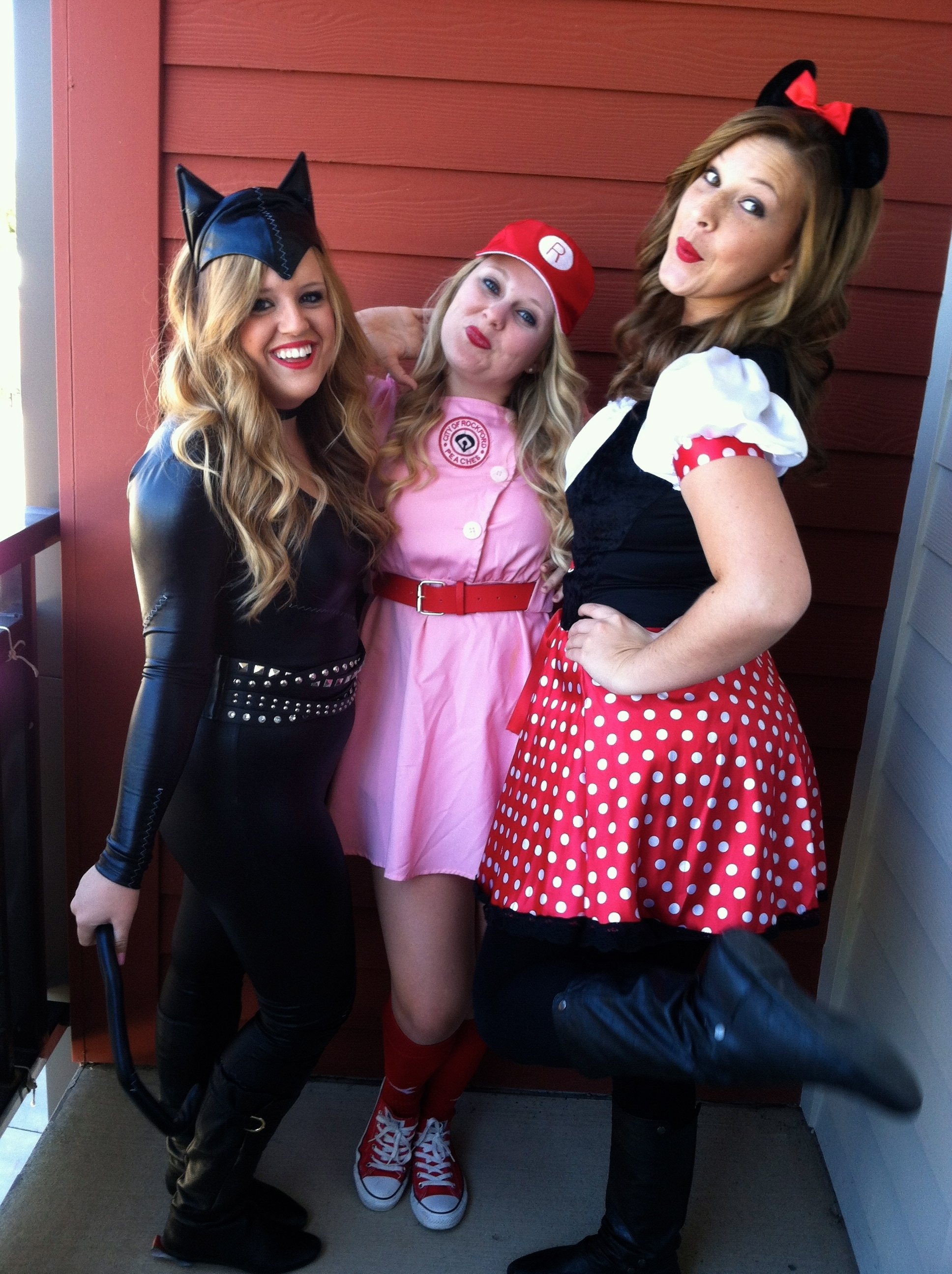 10 Attractive Costume Ideas For Three People three people costume ideas best costumes ideas reviews