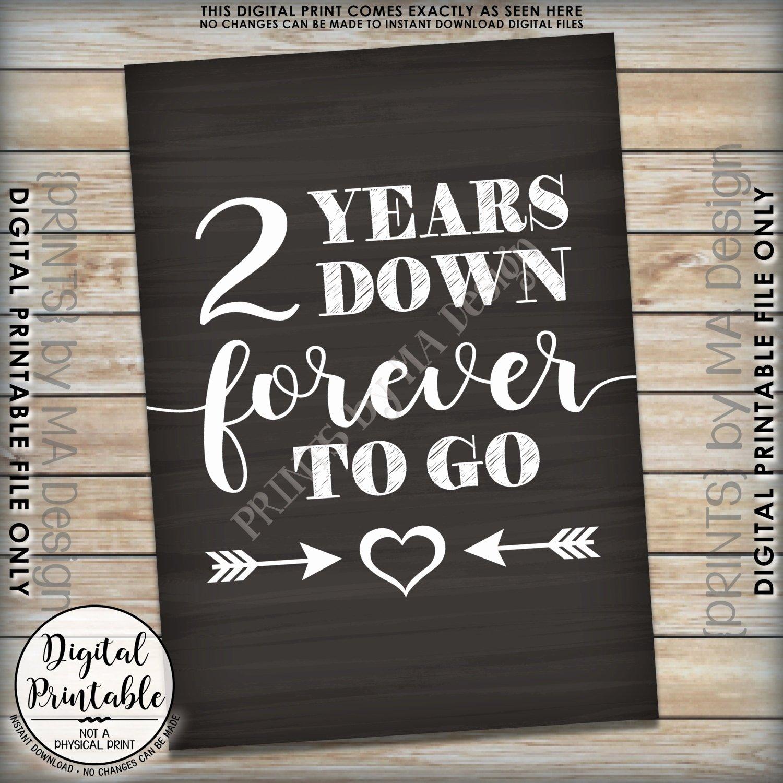 10 Lovely 2 Year Wedding Anniversary Ideas three year wedding anniversary gift inspirational gift i made for 1 2021