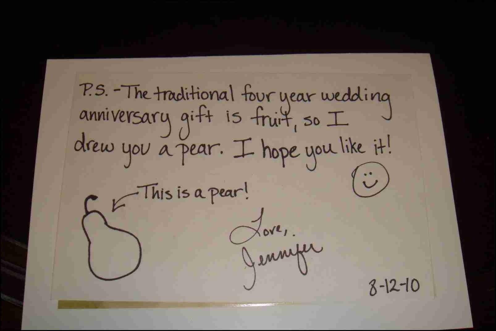 10 Ideal 3 Year Wedding Anniversary Gift Ideas three year wedding anniversary gift new 3 year wedding anniversary t 2020