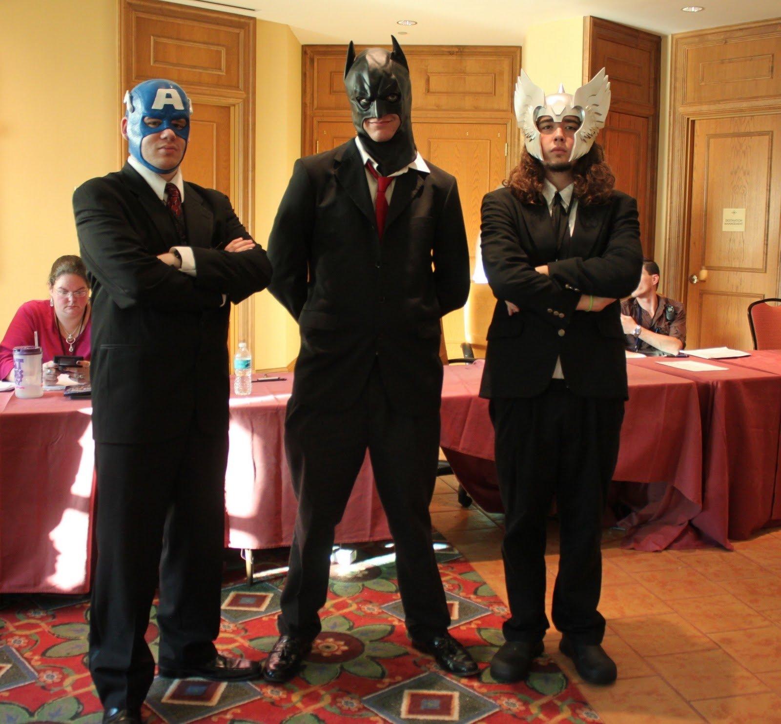 10 Lovely Thrift Store Halloween Costume Ideas thrift store halloween costumes superheroes and alter egos 2020