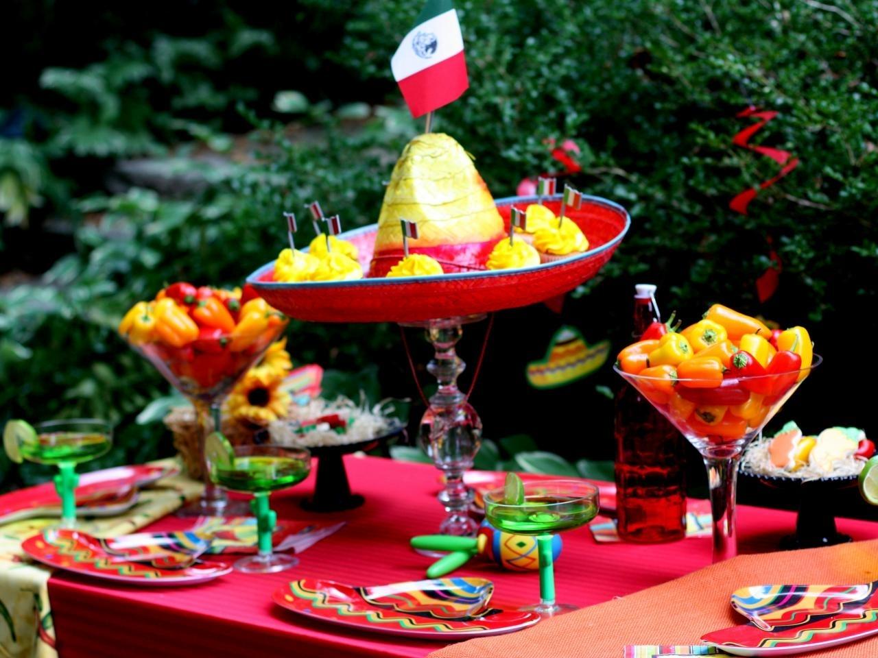 10 Cute Cinco De Mayo Party Ideas Adults %name 2021