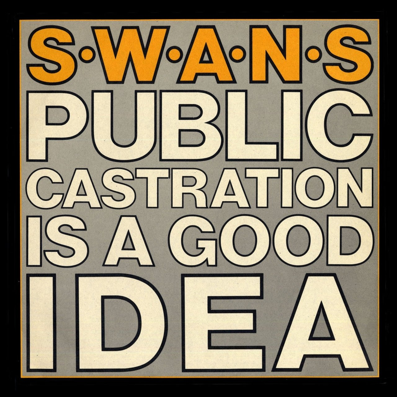 10 Beautiful Public Castration Is A Good Idea tidal listen to swans on tidal 2021