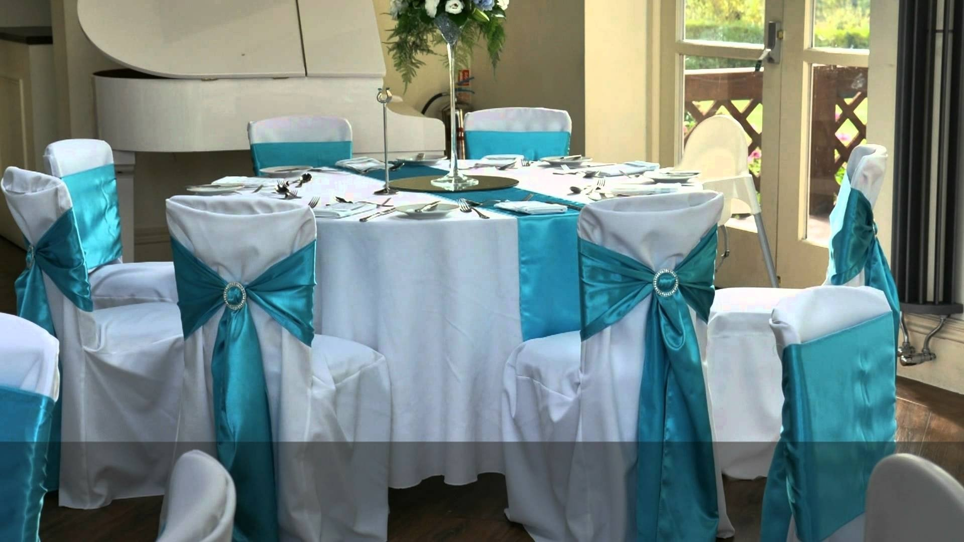 10 Attractive Tiffany Blue Wedding Theme Ideas tiffany blue style wedding m2t youtube 2020