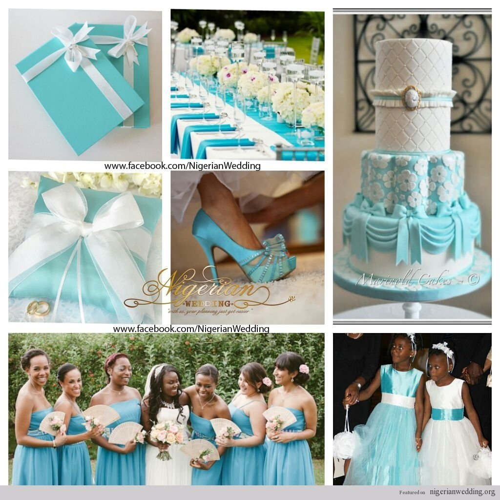 10 Attractive Tiffany Blue Wedding Theme Ideas tiffany wedding favors wedding colors tiffany blue and white 2020