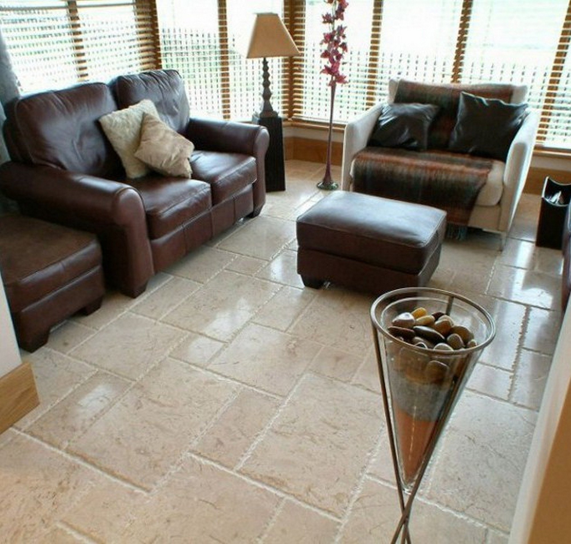 10 Unique Flooring Ideas For Family Room tile flooring ideas living room flooring designs