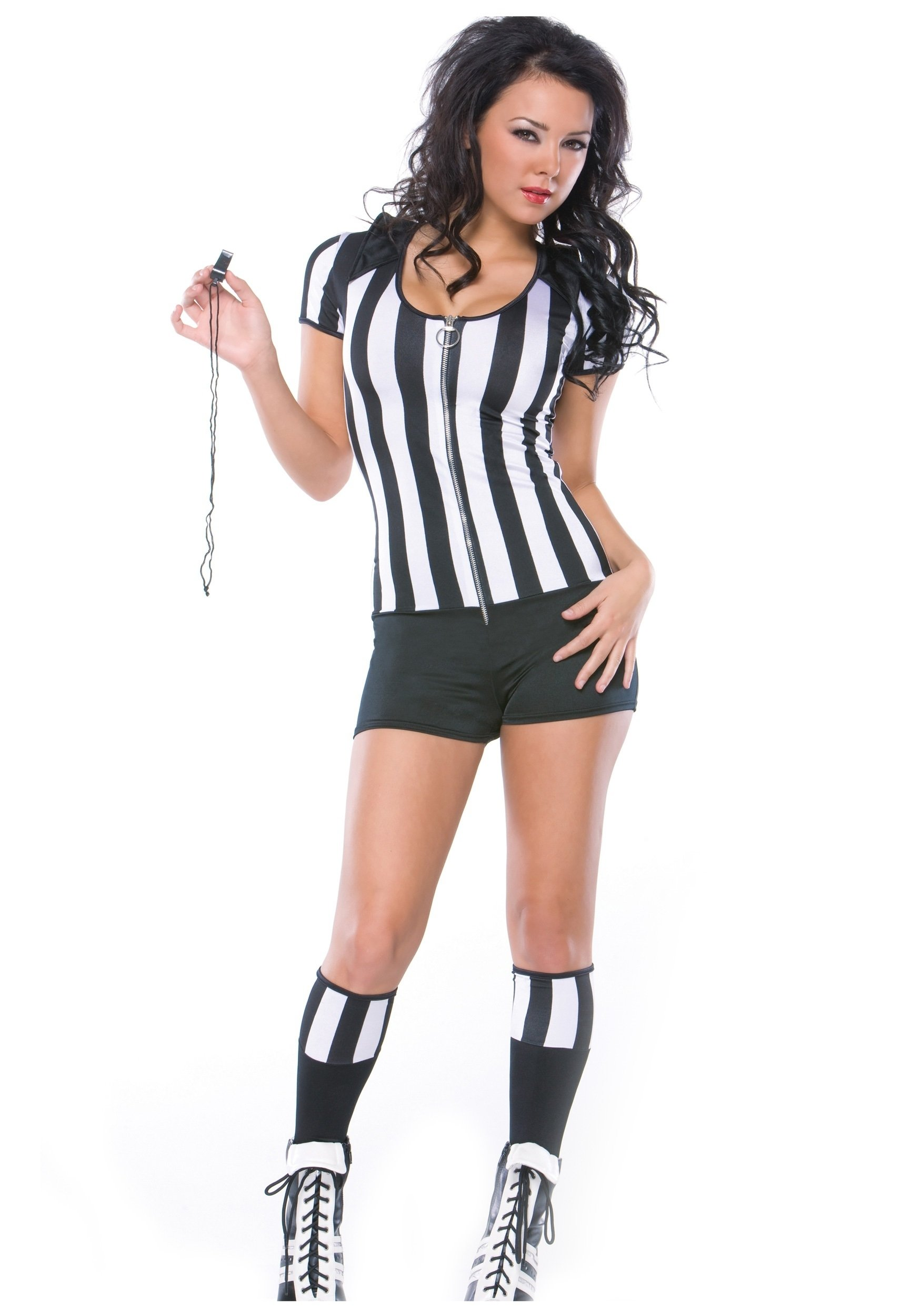 10 Stunning Halloween Costumes For Women Ideas time out referee costume halloween costume ideas 2016 2020