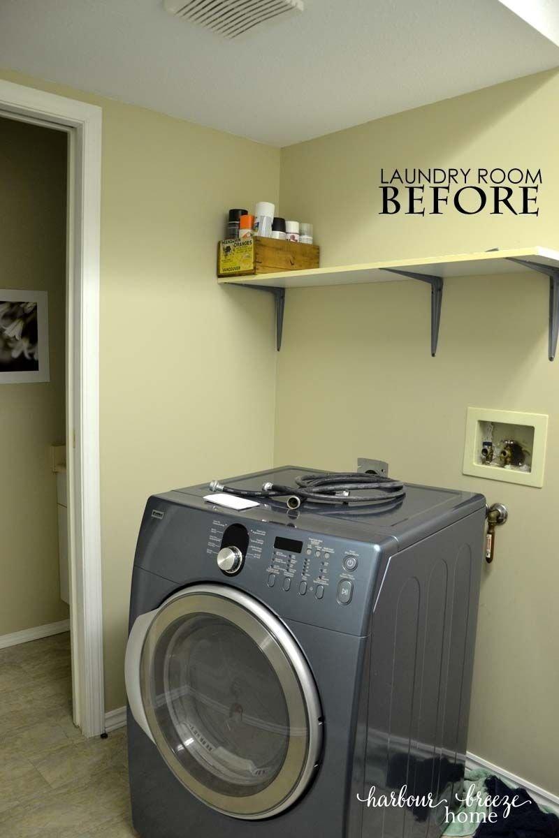 10 Amazing Ideas For Small Laundry Room tiny laundry room ideas laundry room ideas 12 ideas for small 1 2020