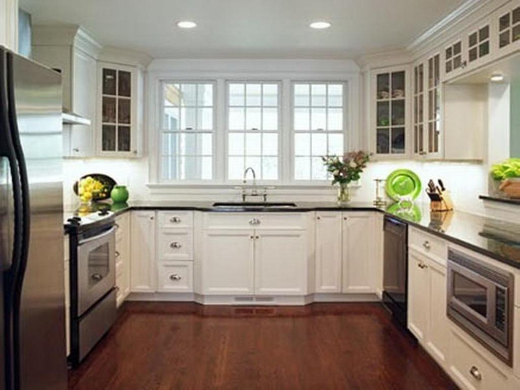 10 Unique Small U Shaped Kitchen Remodel Ideas tiny u shaped kitchen designs on kitchen design ideas in hd 2021