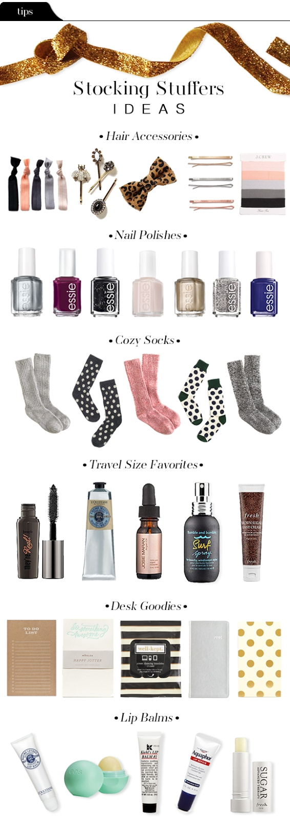 10 Wonderful Stocking Stuffer Ideas For Girlfriend tips file stocking stuffers ideas stocking stuffers stockings
