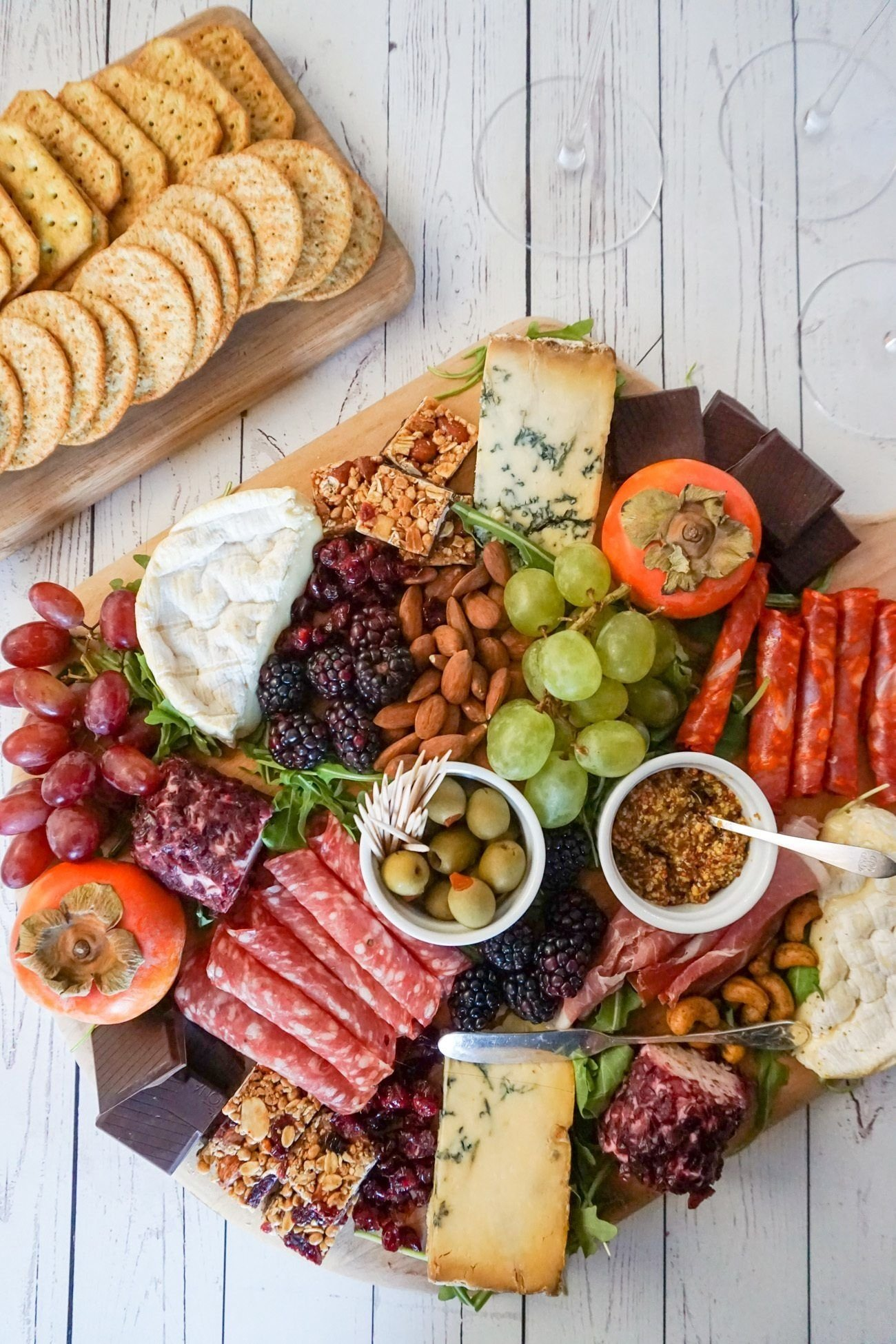 10 Unique Meat And Cheese Platter Ideas tips for making the ultimate charcuterie and cheese board 1 2021