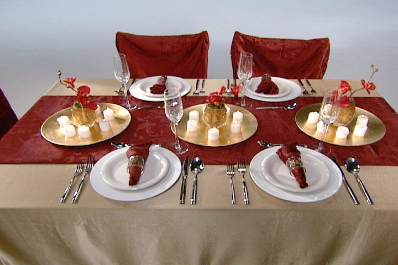 10 Wonderful Thanksgiving Table Setting Ideas Easy %name