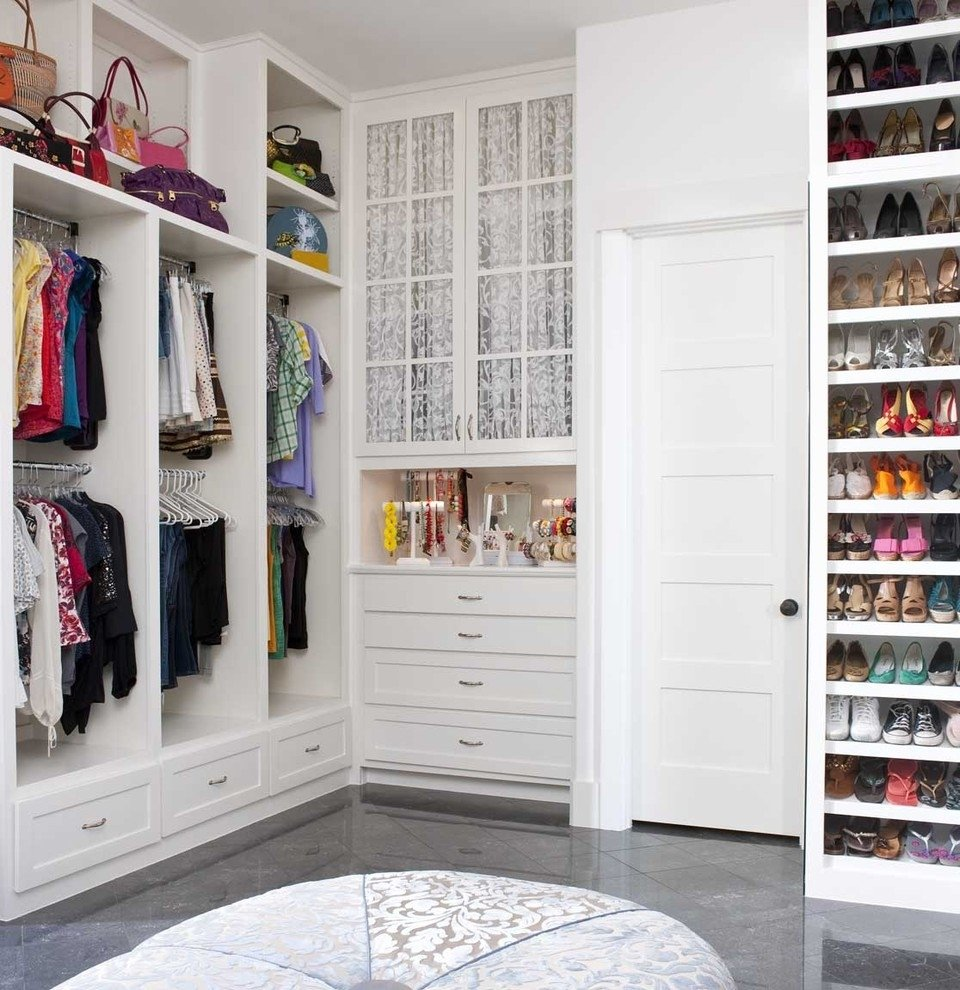 10 Awesome Ideas For Walk In Closets tips for walk in closet design ideas blogbeen 2 2020