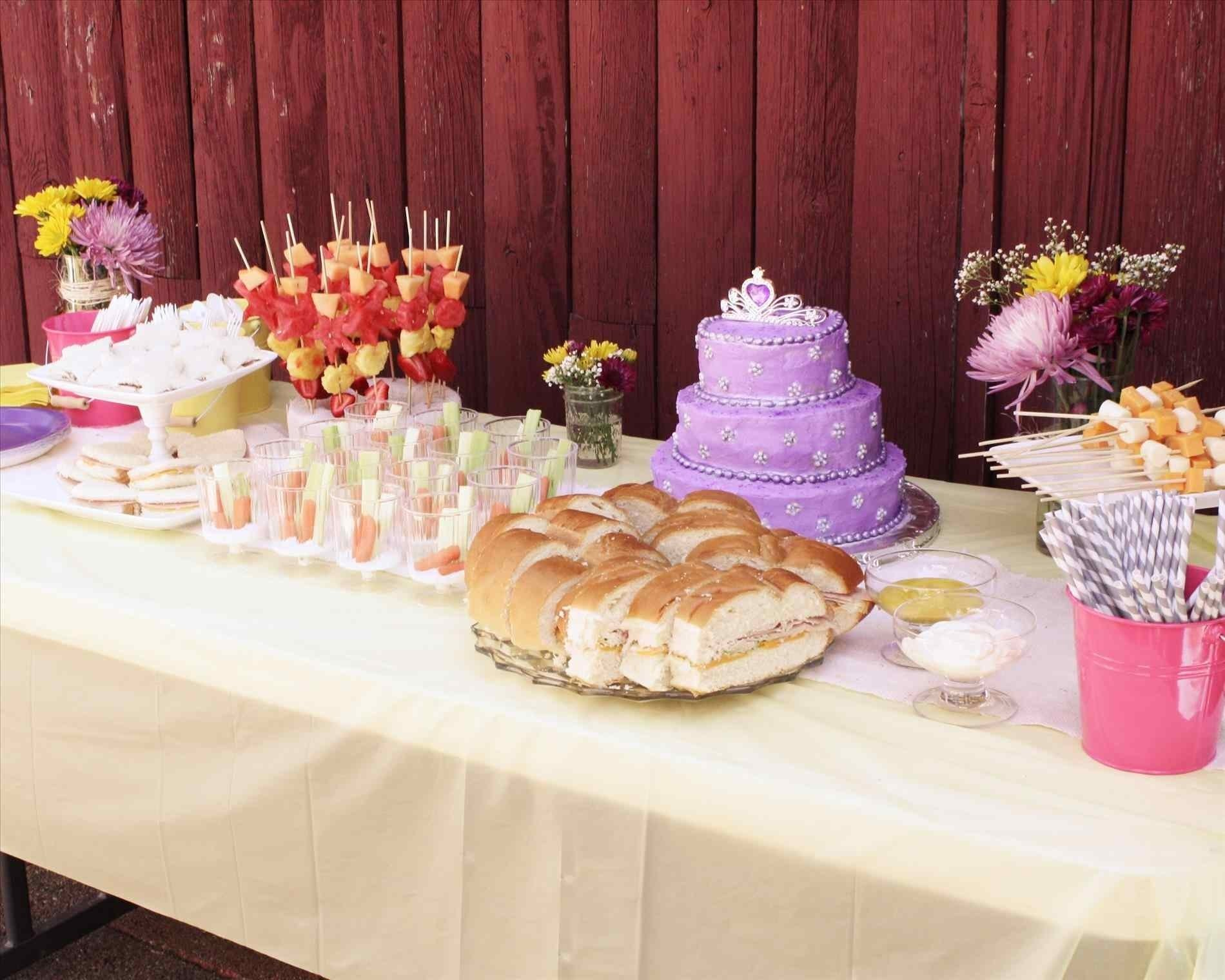 10 Nice Princess Tea Party Food Ideas to throw a kids parenting very magical princess a tea party food
