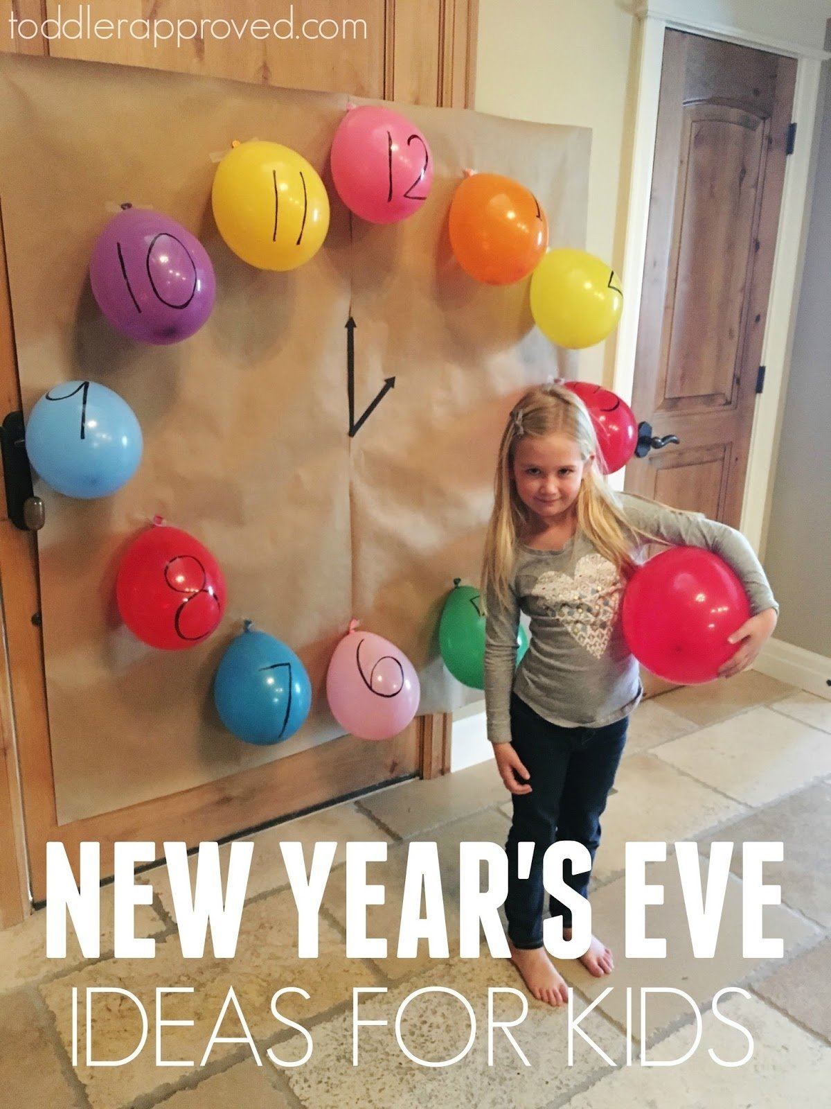 10 Cute New Years Eve Party Ideas For Kids toddler approved easy new years eve party ideas for kids 1 2020