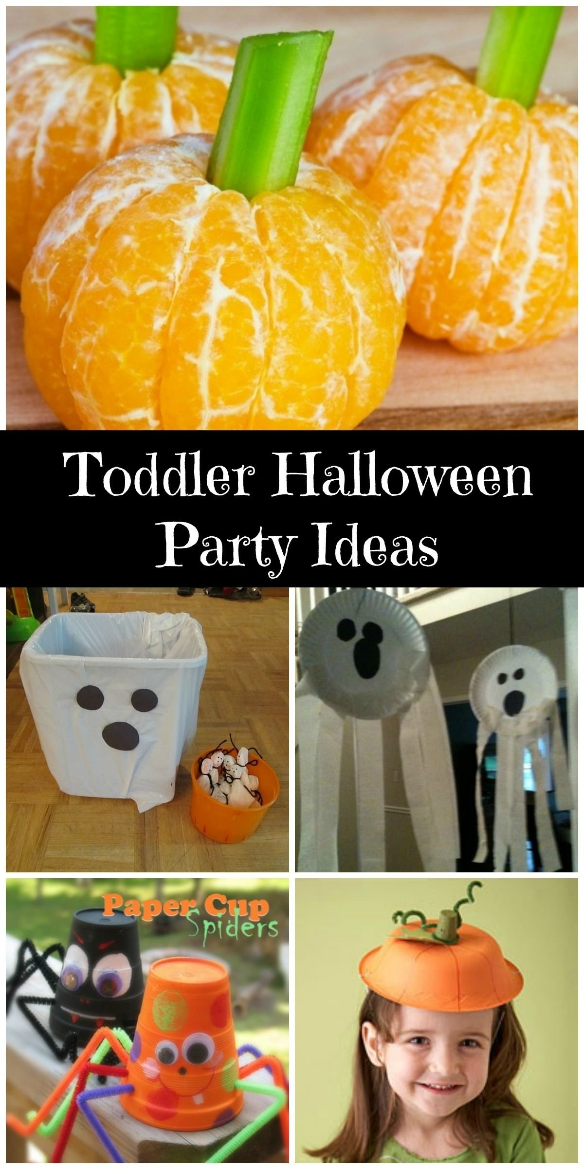 10 Gorgeous Halloween Party Ideas For Toddlers toddler halloween party toddler halloween parties toddler 2020