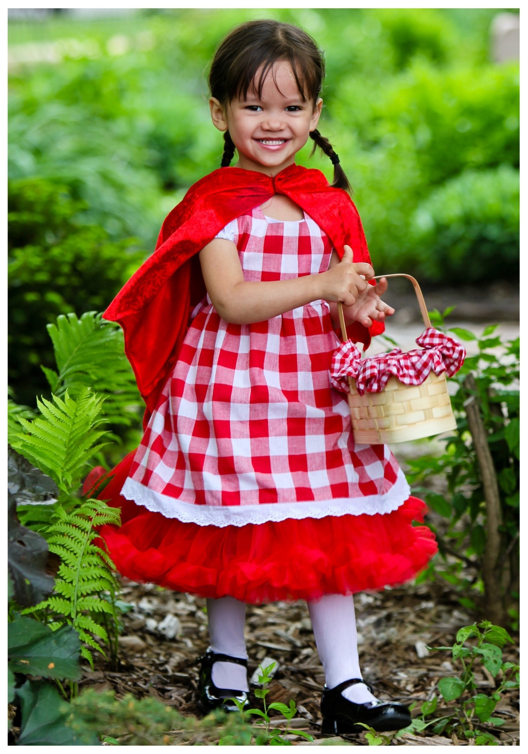 10 Pretty Little Red Riding Hood Costume Ideas toddler red riding hood tutu costume 2021