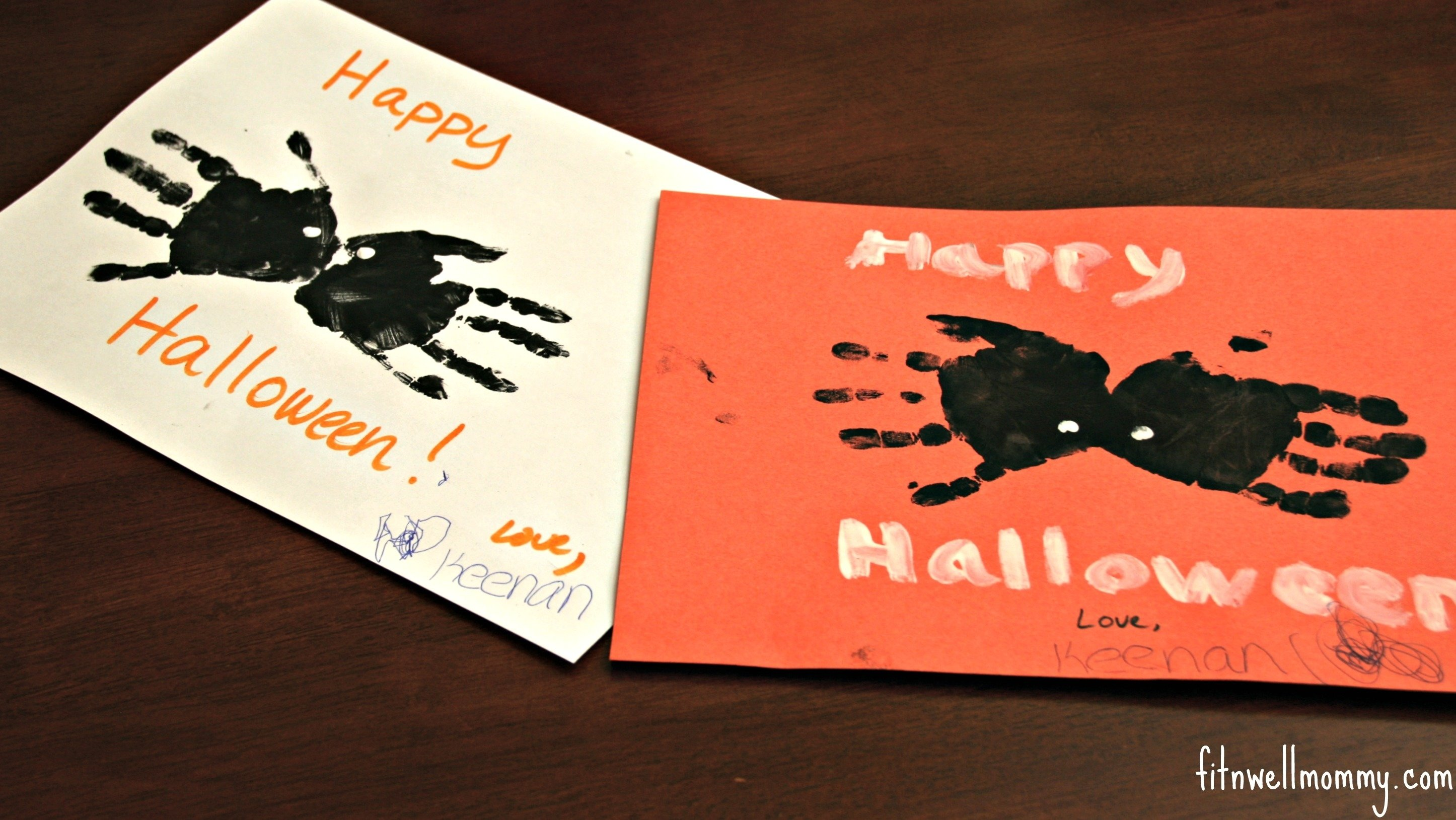 10 Stylish Halloween Craft Ideas For Toddlers toddler tuesday simple halloween crafts for kids deliciously fit 2020