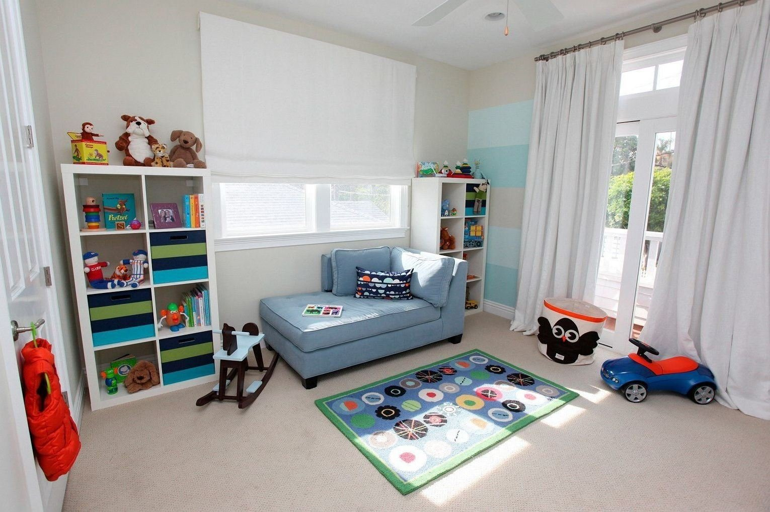 10 Fantastic Toddler Room Ideas For Boys toddlers room decor ideas army themed boys room design white modern 2021